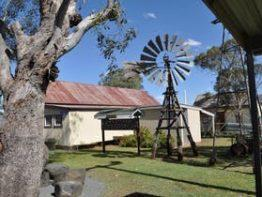 Pittsworth  Pioneer Historical Village