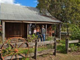 Laidley Pioneer Village and Museum