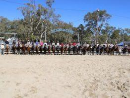 Australian Campdraft Association National Finals Campdraft 2021