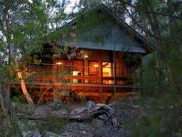 Girraween Environmental Lodge, Ballandean | Southern Queensland Country