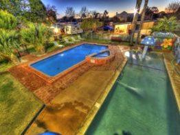 Big4 Holiday Park, Toowoomba| Southern Queensland Country