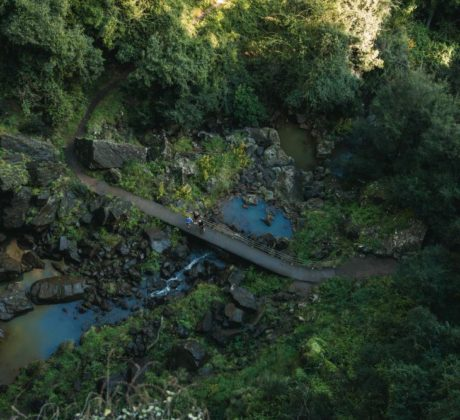Aerial-View-Water-Hole-Queensland