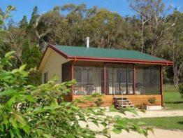 MaricPark Cottages, Diamondvale | Southern Queensland Country