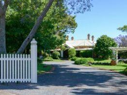 Vacy Hall, Toowoomba City | Southern Queensland Country