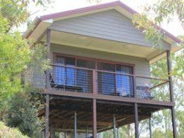 Ecoridge Hideaway, Preston | Southern Queensland Country