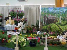 Horticultural Expo Market Days