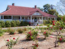 Ringsfield House, Nanango