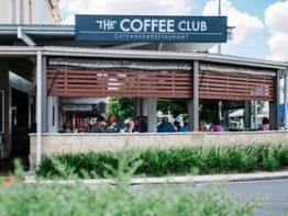 The Coffee Club Café – Dalby QLD
