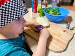 Jamie Oliver's Learn Your Fruit and Veg – Toowoomba School Holiday Program