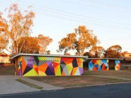Condamine Country Art and Craft Trail