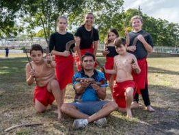 Lockyer Valley NAIDOC
