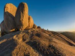 Spectacular National Parks Trail