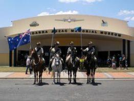 Meandarra ANZAC Memorial Museum