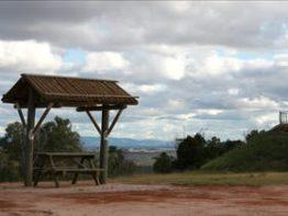 Mount Wooroolin Lookout