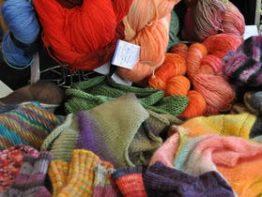 Market in the Mountains, Stanthorpe