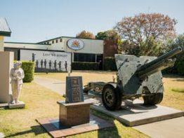 Chinchilla RSL Memorial Club Inc