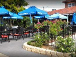 The Creek Cafe
