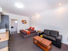 Ascot Lodge Motel Inn Kingaroy
