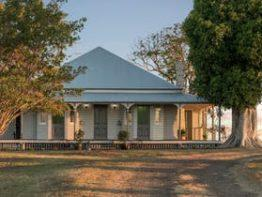 Mountview Homestead (near Toowoomba)