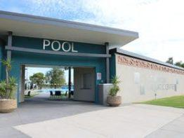 Inglewood Swimming Pool