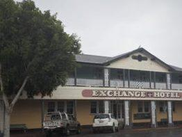 Exchange Hotel Jandowae