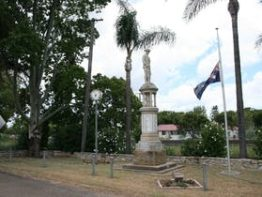 Forest Hill War Memorial