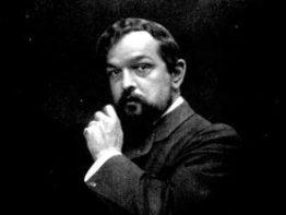DIGITAL DEBUSSY | Flute, viola and harp trios for the digital age – Toowoomba