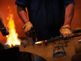 Blacksmithing Advanced Workshop (Two Days)