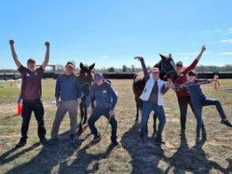 Hoofprints Of Change – On The Land Experiences