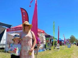 Top of the Blackbutt Range Bazaar Markets