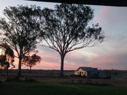 Barambah View Cotttage