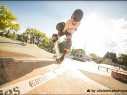Skateboarding Workshop – Kingsthorpe