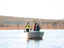 Fishing in the Goondiwindi Region