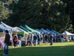 Bunya Mountains Community Markets