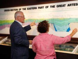 Great Artesian Basin Interpretive Centre