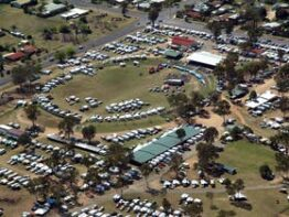 Heritage Nanango Country Muster