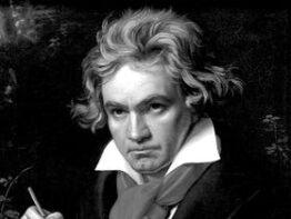 SONIC BEETHOVEN | Raucous Beethoven meets modern Australian chamber works – Toowoomba