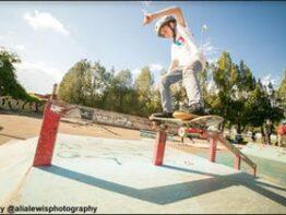 Skateboarding Workshop – Newtown