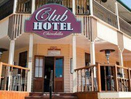 Club Hotel Chinchilla