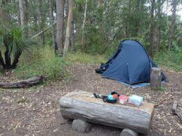 Northbrook Mountain Bush Camp
