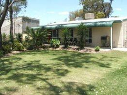 AAOK Jandowae Accommodation Park