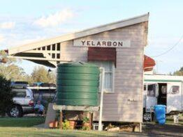 Yelarbon Recreation Grounds