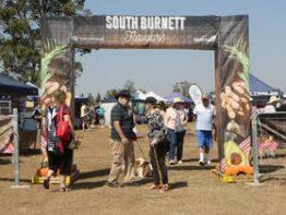 Blackbutt Australia Day and Top of the Blackbutt Range Bazaar