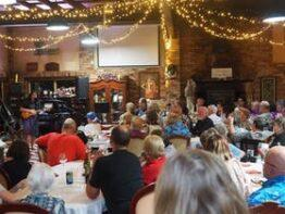 Folk & Ukulele @the Winery Weekend 28-30 May