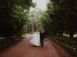 The Granite Belt Wedding Trail