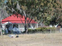 Glenlyon Dam Holiday Cottage and Rare Breed Sheep Farm