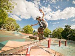 Skateboarding Workshop – Yarraman