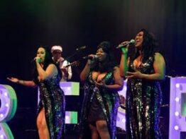 RESPECT – The Aretha Franklin Story at The Empire Theatre
