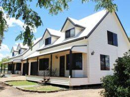 Dalby Apartments Self Contained Motel Accommodation