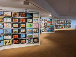 Exhibition: Crisps Youth Art Prize   Our Community – My Place